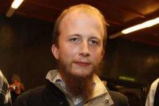 Jeden z twórców Pirate Bay'a Gottfrid Warg został skazany na 3,5 roku więzienia