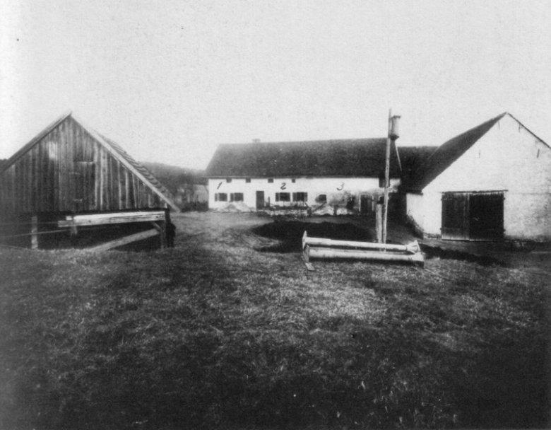 W 1922 roku w Niemczech doszło do niewyjaśnionej zbrodni.