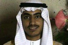 Syn Osamy bin Ladena zginął podczas operacji antyterrorystycznej amerykańskich sił.