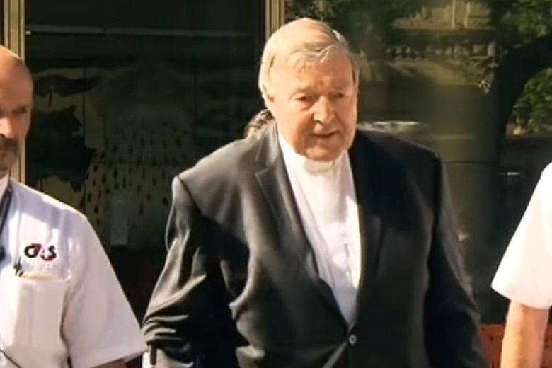Były współpracownik papieża Franciszka uznany za winnego czynów pedofilskich.