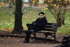 Selim Chazbijewicz, profesor, poeta, publicysta, być może wkrótce ambasador Polski w Kazachstanie.
