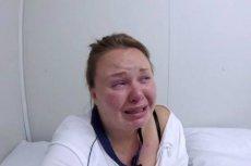 """Pielęgniarka, która była uczestniczką programu """"In Solitary"""", po zaledwie kilku godzinach wpadła w panikę i zaczęła szlochać."""