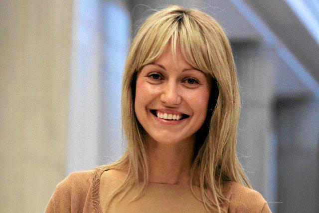 Magdalena Ogórek – kandydatka SLD na urząd prezydenta Polski