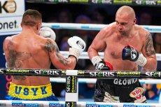 Jedna z gali Polsat Boxing Night
