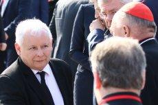 """W niedzielę odbędzie się konwencja PiS z udziałem Jarosława Kaczyńskiego. Dziennikarka """"Newsweeka"""" Marta Szymczyk nie dostała na nią zaproszenia. Zrobiła więc prowokację."""