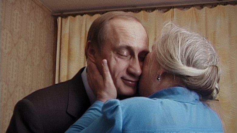 Film ukazuje Władimira Putina z zupełnie innej strony