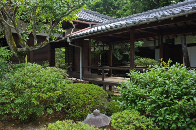Shorenin Temple