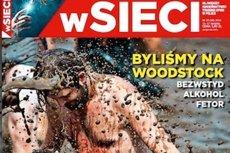 Publicyści tygodnika braci Karnowskich wzięli pod lupę Przystanek Woodstock