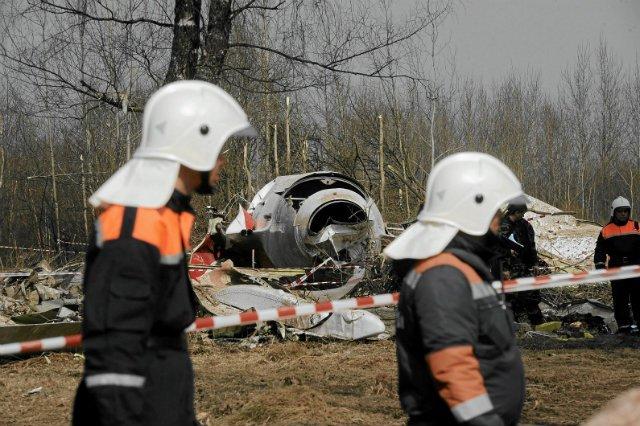 W katastofie prezydenckiego tupolewa pod Smoleńskiem zginęło 96 osób. Obecnie trwa proces Tomasza Arabskiego, byłego szefa kancelarii premiera.