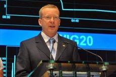 Tomasz Tuora był ulubieńcem inwestorów, ale  w końcu to oni pozbawili go władzy w firmie.