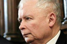 """""""Die Welt"""" typuje, kto przejmie władzę po Jarosławie Kaczyńskim."""
