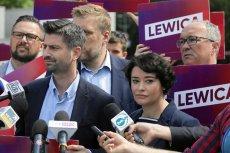 Anna Maria Żukowska z SLD oburza się nowym spotem Koalicji Obywatelskiej i atakuje Barbarę Nowacką.