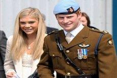 Cressida Bonas i książę Harry mają się pobrać już w przyszłym roku