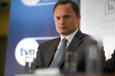 Idea Bank jest kontrolowany przez Leszka Czarneckiego.