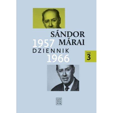 Sandor Marai Dziennik 1957-1966