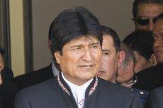 Boliwijski cud socjalistyczny opiera się na dobrej konunkturze surowcowej.