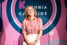 Monika Krzywkowska wciela się w tytułową Carole Mortimer i w roli sprawdza się doskonale