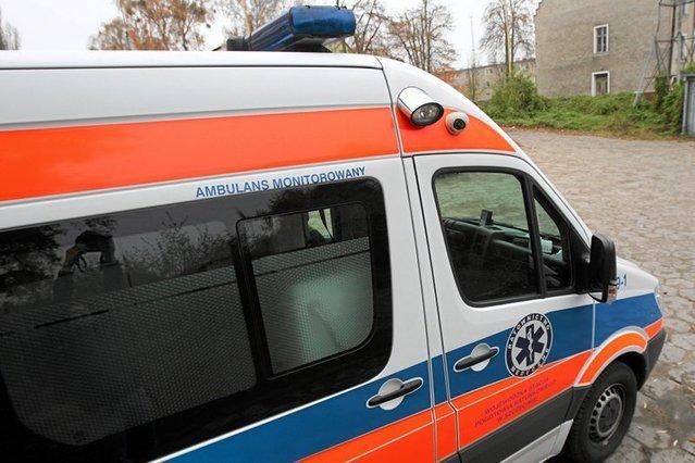 40 przedszkolaków z Chotomowa trafiło do szpitala z objawami zatrucia pokarmowego.