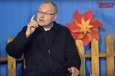 Bp Antoni Długosz w Radiu Maryja mówi dzieciom, że PiS jest dobry.