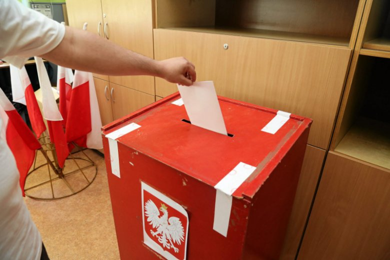 Jesienne wybory samorządowe być może trzeba będzie przełożyć na wiosnę 2019.