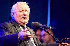 Tweetowy pojedynek Lech Wałęsa vs. Patryk Jaki zdecydowanie wygrał ten pierwszy.