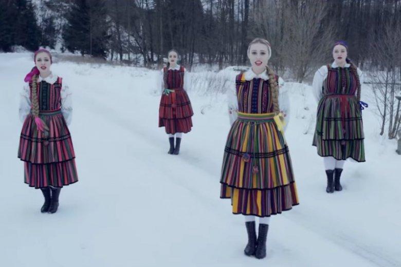 Cover piosenki Dawida Podsiadło zapewnił Tulii ogromną popularność