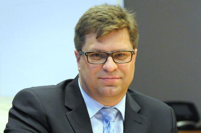 Jacek Kowalski, członek Zarządu Orange Polska ds. zasobów ludzkich