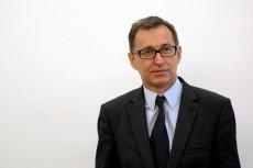 Doktor Jarosław Szarek najprawdopodobniej będzie nowym szefem IPN.