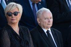 Julia Przyłębska przez ponad półtora roku nie wyznaczyła terminu rozprawy ws. ustawy dezubekizacyjnej.