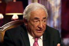 Dominique Strauss-Kahn ma znowu szansę zostać prezydentem Francji...