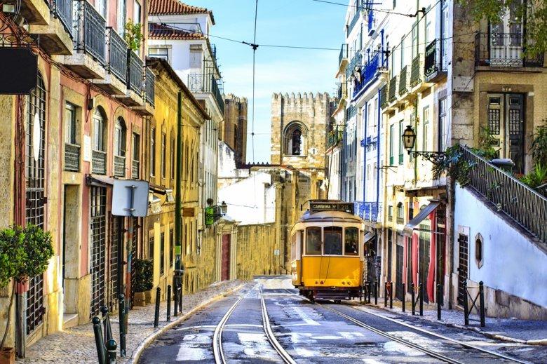[url=http://shutr.bz/1rhBqp8] Żółty tramwaj w Lizbonie [/url]