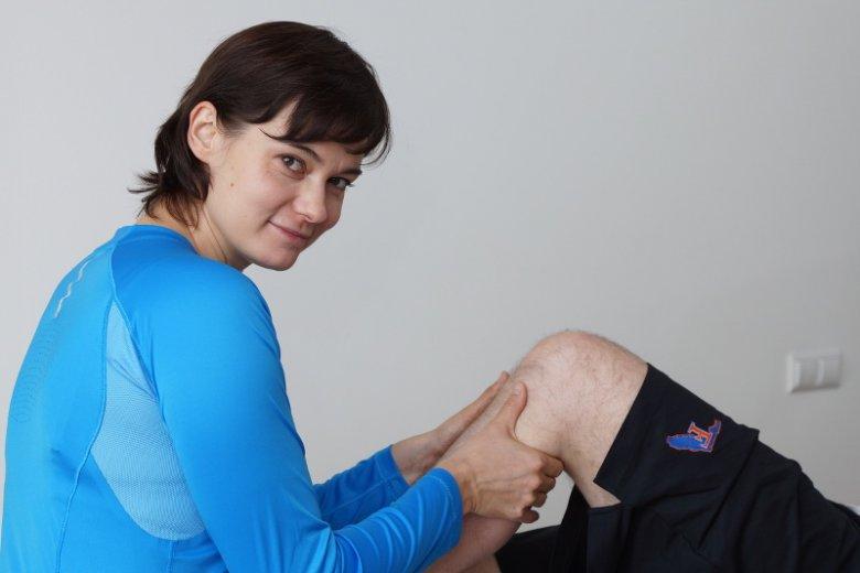 """Biegaczu, fizjoterapeuta to nie szaman. """"Nieodpowiedzialne podejście do ciała spowoduje nagonkę na bieganie"""""""
