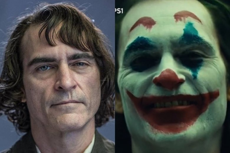 Todd Philips po raz pierwszy pokazał Jokera w pełnej charakteryzacji.