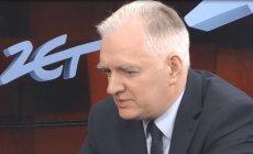 Minister Gowin narzeka na zarobki. Na Twitterze go wyśmiano.
