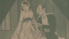 Niemal dla każdej kobiety w XIX wieku akt miłosny kończył się rozczarowaniem...