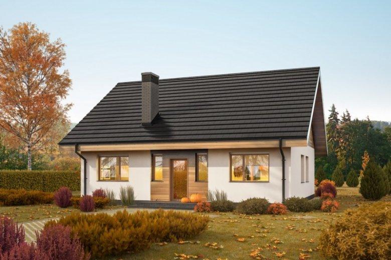 Sam koszt budowy domu to może wynieść nawet niecałe 90 tysięcy złotych. Gotowy do zamieszkania kosztować może zatem okoły 200 tysięcy złotych. To bardzo konkurencyjna cena