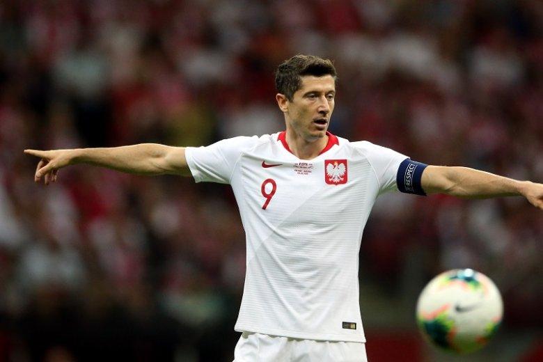 Polska wygrała z Łotwą w Rydze i ma kolejne punkty w eliminacjach Euro 2020.