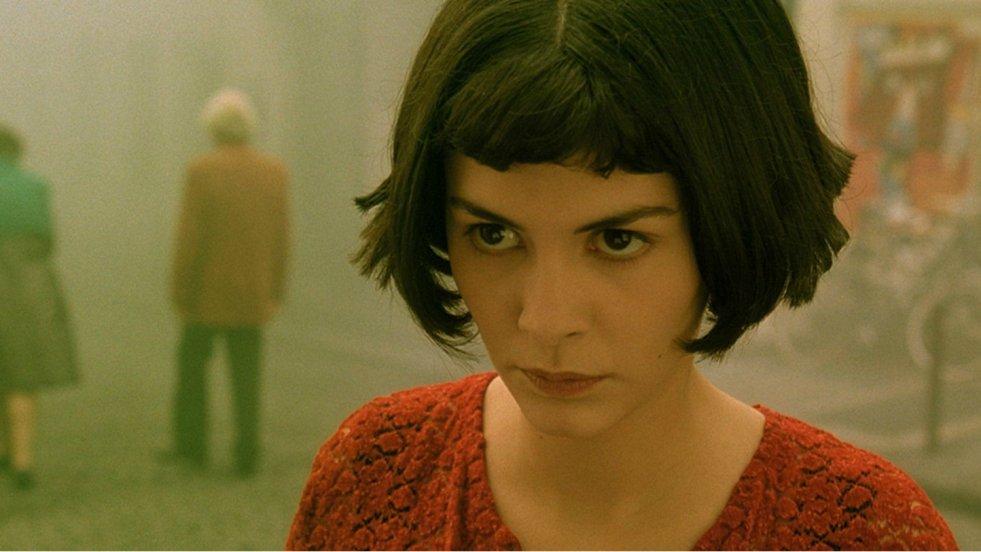 """""""Amelia"""" reż. Jean-Pierre Jeunet, 2001"""