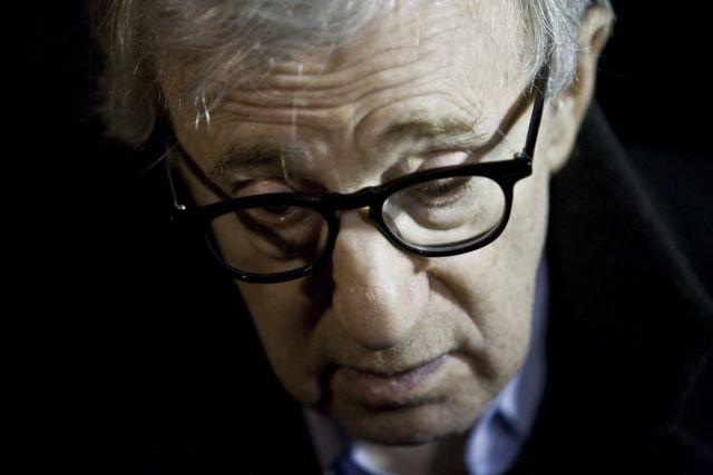 Woody Allen, Katowice