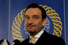 Sędzia Maciej Mitera jest nowym rzecznikiem KRS.