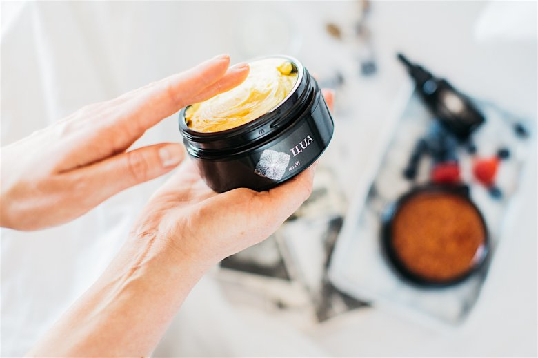 Kosmetyki marki Ilua