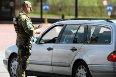 """Straż Graniczna ujawnia coraz więcej """"lewych"""" dokumentów"""