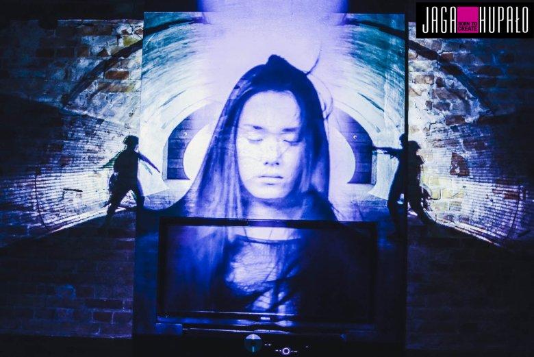 TIMELESS AWARENESS / Jaga Hupało & Karolina Fender Noińska
