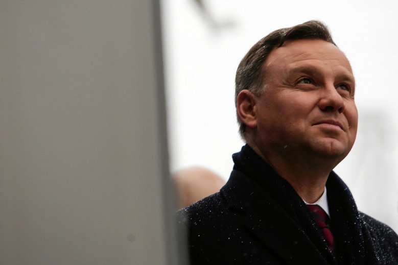 Profesor Wojciech Bielecki odmówił przyjęcia odznaczenia od prezydenta Andrzeja Dudy.