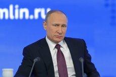 Władimir Putin znów próbuje pisać historię na nowo. Tym razem na łamach amerykańskiej prasy.