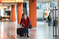 Decyzja o zamknięcia granic dla ruchu lotniczego może zostać podjęta w ciągu kilku godzin.