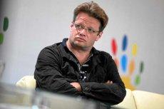 "Marcin Meller, redaktor naczelny ""Playboya"" i felietonista ""Newsweeka"""