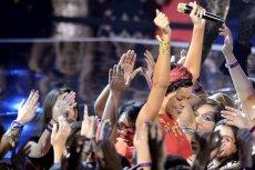 Rihanna cieszy się z wyróżnienia