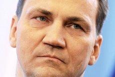 Tym razem Radosław Sikorski nie odpuści TVP i PiS publikacji nowych taśm.