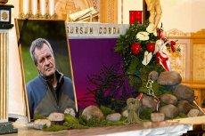 Brat Macieja Berbeki chce zorganizować jego pogrzeb u stóp Broad Peak.